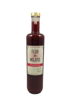 FLOR de MOJITO - Framboise