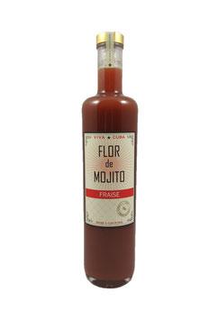 FLOR de MOJITO - Fraise