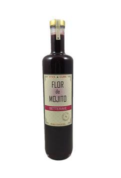 FLOR de MOJITO - Betterave