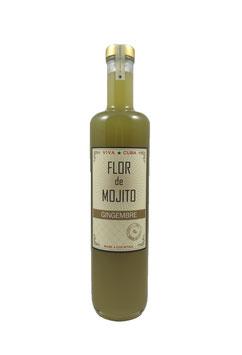 FLOR de MOJITO - Gingembre