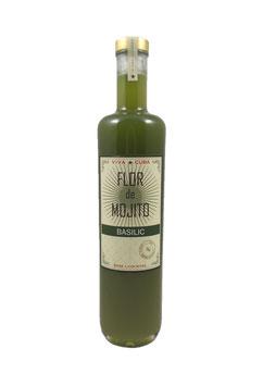 FLOR DE MOJITO - Basilic
