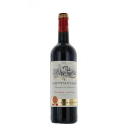 Dry Red Wine (France)