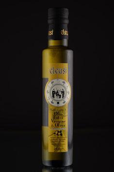 Olio Extra Vergine di Oliva al Mandarino