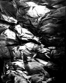 """Original Bild """"A Star is Born"""" aus der Reihe Rorschach"""