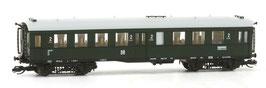 "TT Reisezugwagen ""Altenberg"" 2. Klasse 2.BN DR EP.III (Art.-Nr. 120006)"