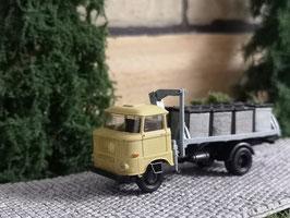 TT W50L/HC Containerfahrzeug Ausf.2 (Art.nr. 120705)