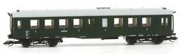 "TT Reisezugwagen ""Altenberg"" 3. Klasse 2.BN BBÖ EP.III (Art.-Nr. 120012)"