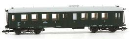 "TT Reisezugwagen ""Altenberg"" 3. Klasse 1.BN BBÖ EP.III (Art.-Nr. 120011)"