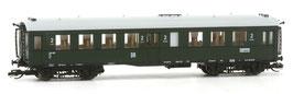 "TT Reisezugwagen ""Altenberg"" 2. Klasse 1.BN DR EP.III (Art.-Nr. 120005)"