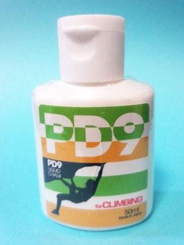 ボルダリング、クライミング専用液体チョーク PD9