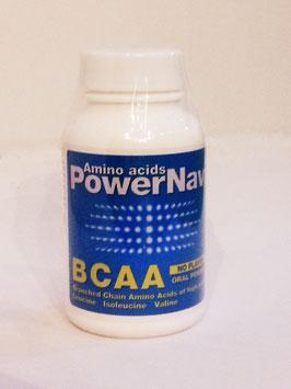アミノ酸サプリメント BCAA PowerNavi
