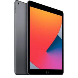 iPad 2020 10.2  32gb/128gb. WiFi.  Space Gray
