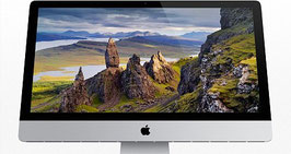 Apple iMac MK462RU Silver 5k