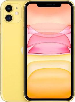 iPhone 11 Yellow 2sim