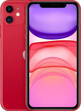 iPhone 11 Red (PRODUCT)RED™ 2sim