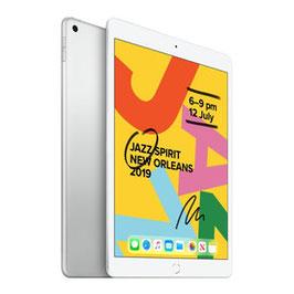 iPad 2019 32gb/128gb. Wi-Fi.  Silver