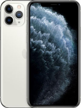 iPhone 11 Pro Max Silver 2sim