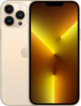 iPhone 13 Pro Max Gold (золотистый)