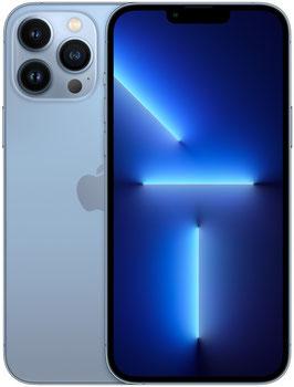 iPhone 13 Pro Max Sierra Blue (голубой)