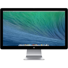 Apple MC914/B Apple Thunderbolt Display 27""
