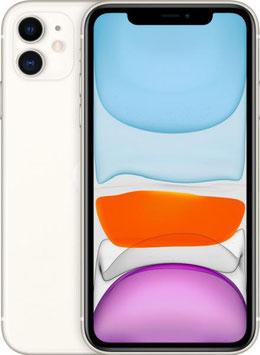 iPhone 11 White 2sim