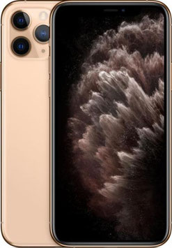 iPhone 11 Pro Gold 2sim