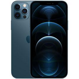 iPhone 12 Pro PACIFIC BLUE (Тихоокеанский синий)