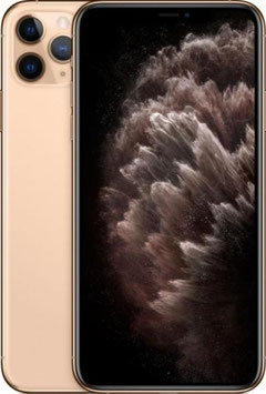 iPhone 11 Pro Max Gold 2sim