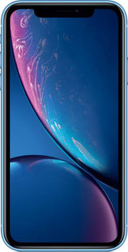 iPhone XR Blue
