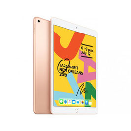 iPad 2019 32gb/128gb. Wi-Fi.  Gold
