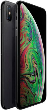 iPhone Xs Max Space Gray 1 sim
