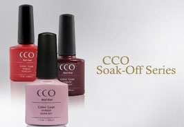 CCO 7,3ml UV Nagellack Set