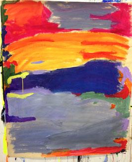 Carte Cadeau atelier de peinture intuitive