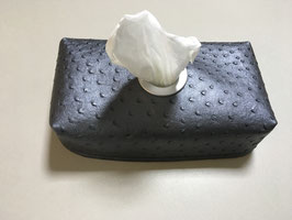 Cover für Kosmetiktücherbox