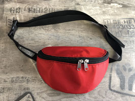 Bauchtasche Upcycling