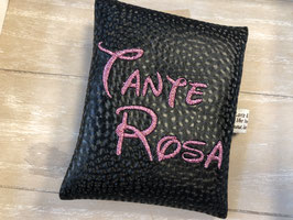 Tampontasche Tante Rosa