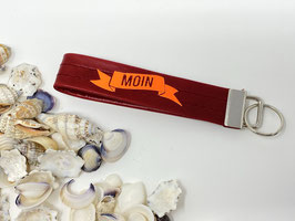 Schlüsselband Moin