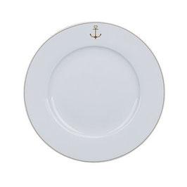 Dessert Plate Anker