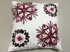 Kissen Blumen/Garten/Tiere