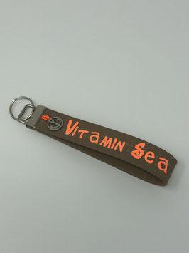 Schlüsselband Vitamin Sea