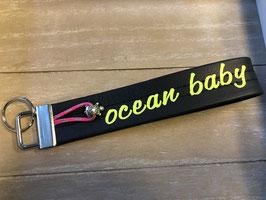 Schlüsselband ocean baby