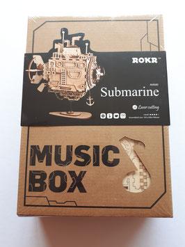 Musicbox - Submarine