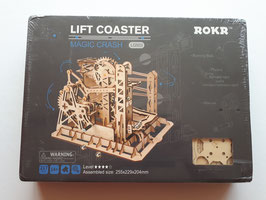 Lift Coaster