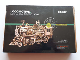 Locomotive (level 4)