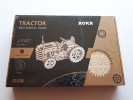 Tractor (level 3)