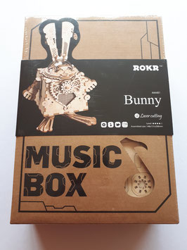 Musicbox - Bunny