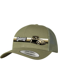 Surfbug retro trucker