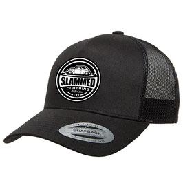 Bugrider retro trucker