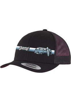 Surf Baywindow retro trucker