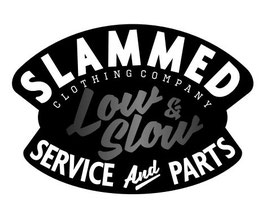 Service and Parts Logo